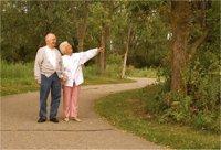 13. Secrets of Aging Well