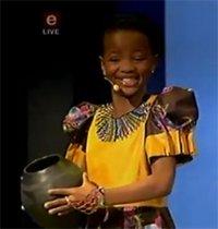 2012 Botlahle Winner of South Africas Got Talent