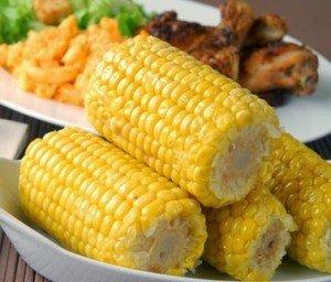 Corn-on-the-cob