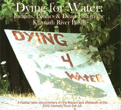 Dying for Water part 1